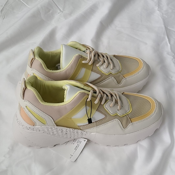 Mango Shoes   Mango Damon Sneaker
